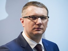 Wipler oskarża: Radosław Sikorski palił trawkę