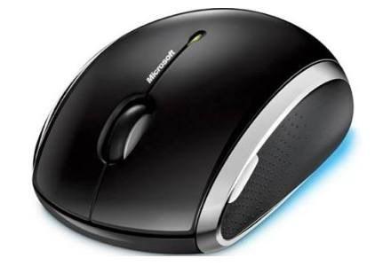 Wireless Mobile Mouse 6000 /materiały prasowe