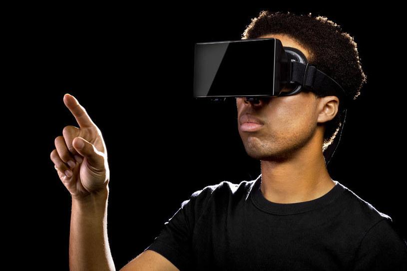 Wirtualna rzeczywistość wyleczy nas z depresji? /123RF/PICSEL