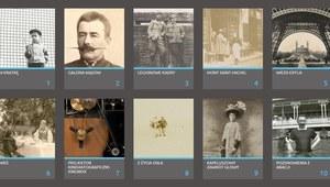 Wirtualne Muzeum Historii Fotografii