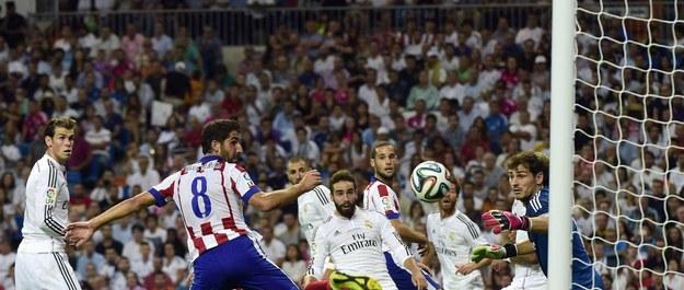 Wirus FIFA zaatakował Madryt