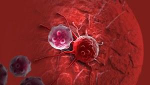 Wirusopodobne cząsteczki do walki z rakiem