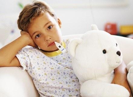 Wirusy osłabiają odporność i uszkadzają błony śluzowe dróg oddechowych