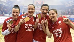 Wisła Can-Pack Kraków - Artego Bydgoszcz 53:48 w finale PLKK