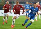 Wisła Kraków - Bruk-Bet Termalica Nieciecza 2-0