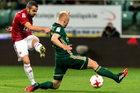 Wisła Kraków - Legia Warszawa. Paweł Brożek chce przerwać długą serię bez gola