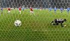 Wisła Kraków - Termalica 2-0. Ondraszek: Rooney nie strzela, więc ja też się nie przejmowałem