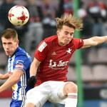 Wisła Kraków - Wisła Płock 0-1 w 19. kolejce Ekstraklasy
