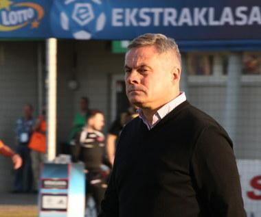 Wisła Płock - Cracovia 4-1. Zieliński: Przyjmuję to na klatę