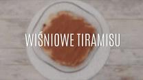 Wiśniowe tiramisu – jak je zrobić?