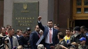 Witalij Kliczko apeluje o pomoc dla Ukrainy
