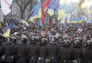 Witalij Kliczko: Janukowycz ustąp!
