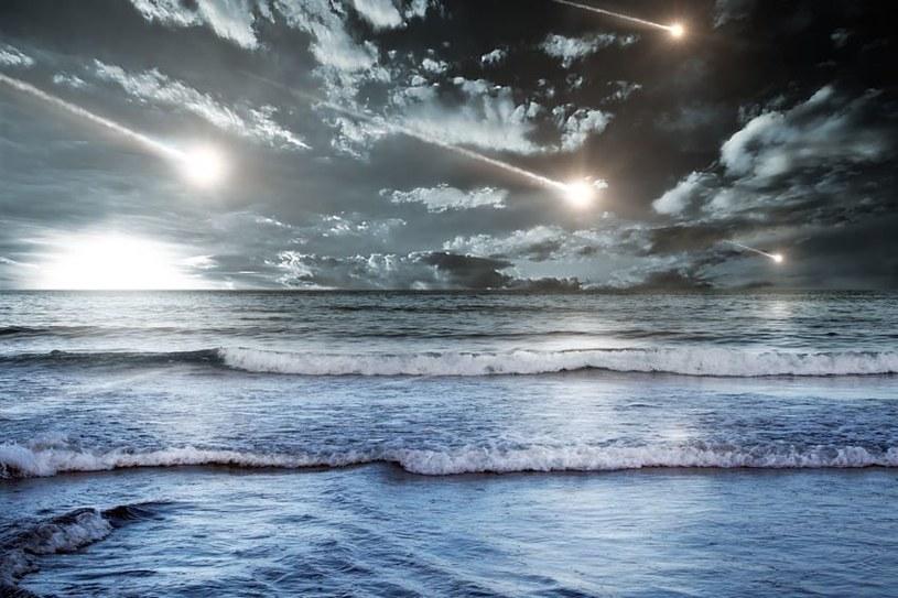 Witamina B3 przybyła na Ziemię z kosmosu /©123RF/PICSEL