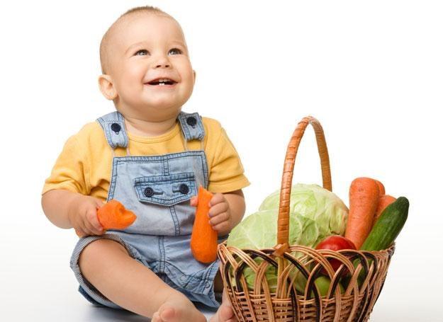 Witamina D ma kluczowe znaczenie dla rozwoju dzieci /© Panthermedia