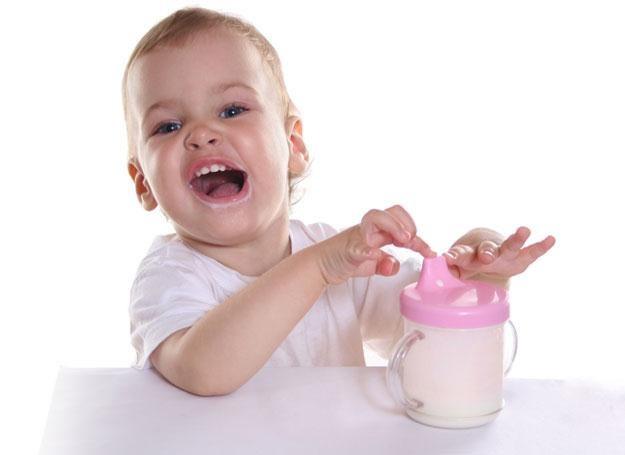 Witamina D3 ma kluczowe znaczenie dla rozwoju dzieci /© Panthermedia