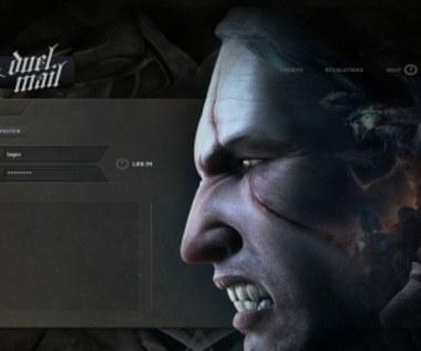 Witcher: Duelmail już działa
