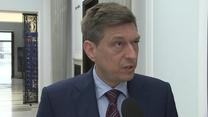 Witczak (PO) o pobiciu działacza KOD w Radomiu przez Młodzież Wszechpolską (TV Interia)