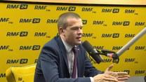 Witold Bańka: Funkcjonariusze aparatu represji nie powinni zarządzać związkami sportowymi