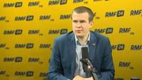 Witold Bańka w Porannej rozmowie w RMF FM