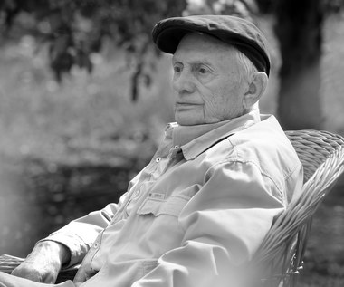 Witold Pyrkosz nie żyje. Aktor zmarł w wieku 90 lat