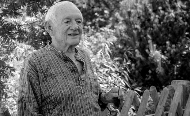 Witold Pyrkosz nie żyje. Wybitny aktor miał 90 lat