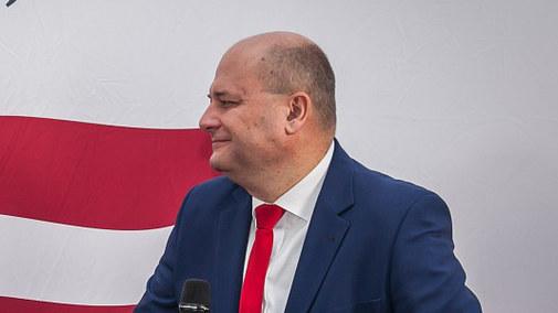 Witold Słowik specjalnie dla Interii