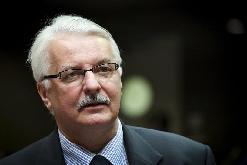 Witold Waszczykowski /ISOPIX/EAST NEWS /East News