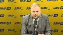 Witold Zembaczyński w Porannej rozmowie w RMF FM
