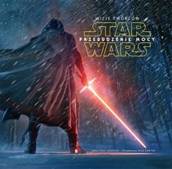 Wizje twórców. Star Wars: Przebudzenie Mocy /materiały prasowe