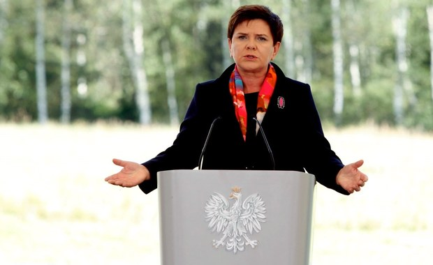 Wizyta premier Szydło w Bułgarii. Ma rozmawiać m.in. o pracownikach delegowanych