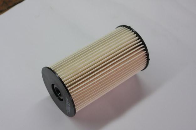 Wkład filtrujący /Motor
