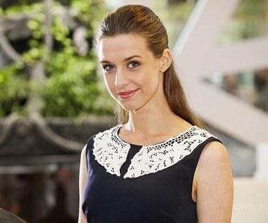 """""""Wkręceni"""": Julia Kamińska pokojówką"""