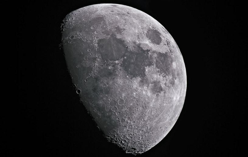 Wkrótce doczekamy się chińsko-europejskiej bazy na Księżycu? /©123RF/PICSEL
