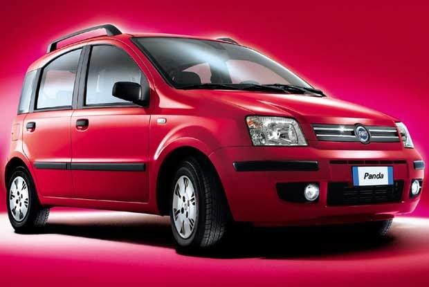 Wkrótce Fiat może zyskać więcej klientów, a to za sprawą nowej pandy / kliknij /INTERIA.PL