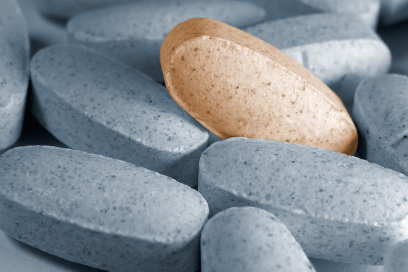 Wkrótce na rynku pojawią się nowe antybiotyki? /© Glowimages