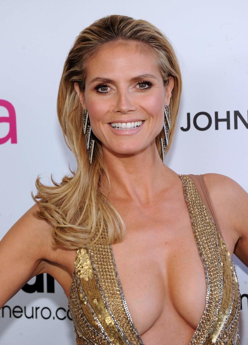 Wkrótce okazało się, że śliczna modelka ma również głowę do interesów. /Getty Images/Flash Press Media