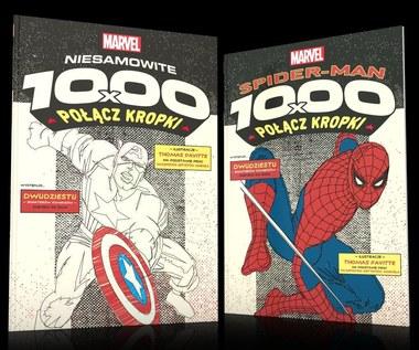 Wkrótce superbohaterowie Marvela i Spider-Man w kreatywnej zabawie