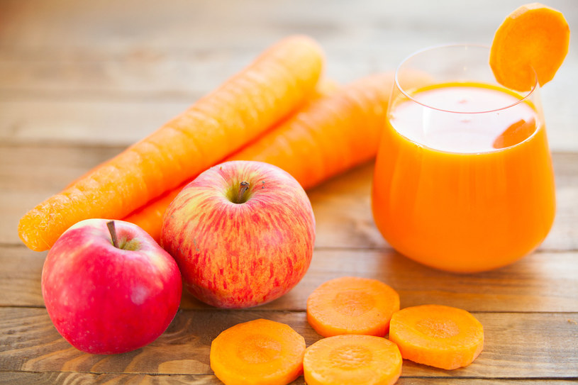 Włącz do diety więcej warzyw i owoców /©123RF/PICSEL