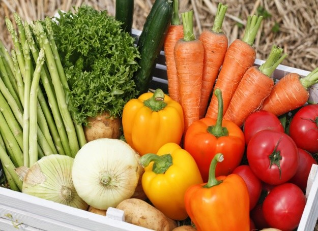 Włącz nowalijki do swojej wiosennej diety /123RF/PICSEL