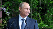 Władimir Putin gratuluje prezydentowi elektowi