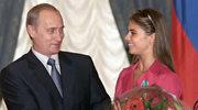Władimir Putin i Alina Kabajewa wzięli ślub!