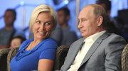 Władimir Putin ma nową kochankę?! Kim jest tajemnicza kobieta u jego boku?