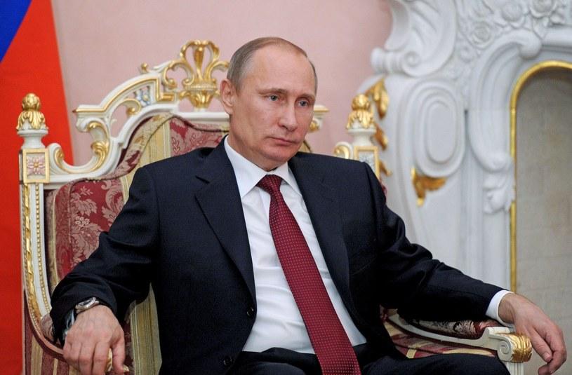 Władimir Putin nie będzie zadowolony z bojkotu jego olimpiady. Czy taki bojkot to dobre narzędzie politycznego nacisku? /AFP
