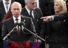 Władimir Putin przyleciał do Mediolanu na szczyt Azja-Europa