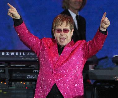 Władimir Putin zadzwonił do Eltona Johna?