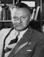 Władysław Broniewski /Encyklopedia Internautica