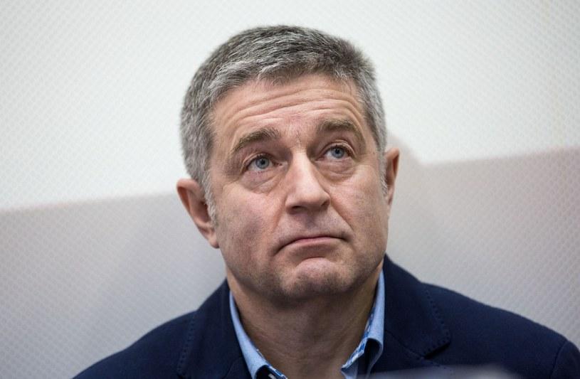 Władysław Frasyniuk /Andrzej Iwańczuk /Reporter