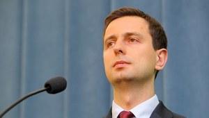 Władysław Kosiniak-Kamysz chce rozmawiać o płacy minimalnej