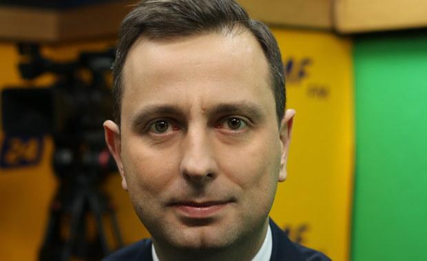Władysław Kosiniak-Kamysz: Dla marketingu politycznego nie podpalę Polski
