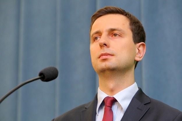 Władysław Kosiniak-Kamysz, minister pracy /Jan Kucharzyk /Super Express